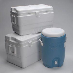 Food Prep + Storage