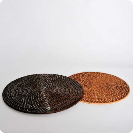 Rattan Placemats Swift Company