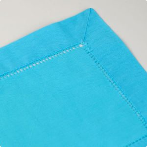 Teal + Blue