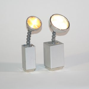 LED Magnetic Lights