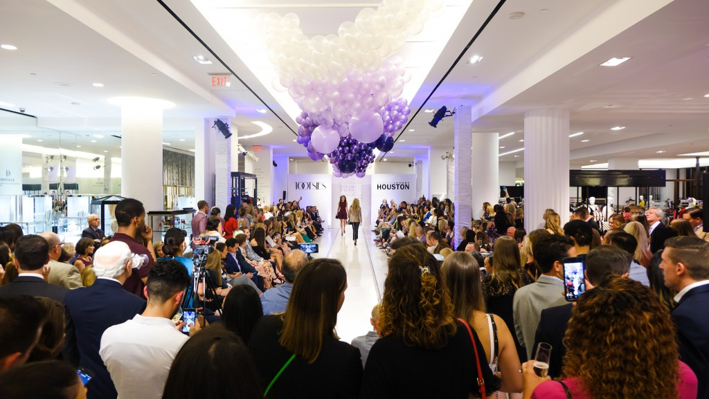Swift + Co Rentals White Runway