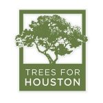 Trees For Houston Logo
