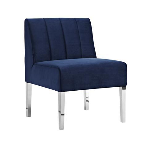 """Kincaid Chair in Sapphire 16"""""""