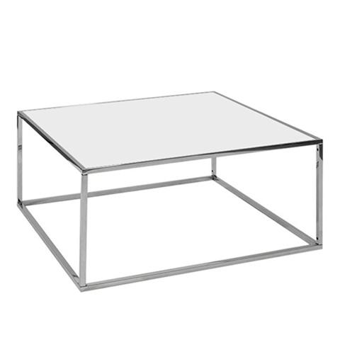 Carleton Table in Stainless