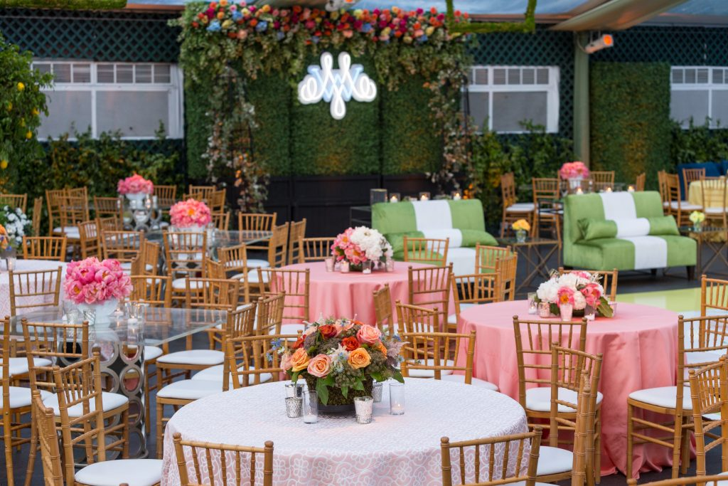 Houston Wedding Planner - Swift + Company Weddings