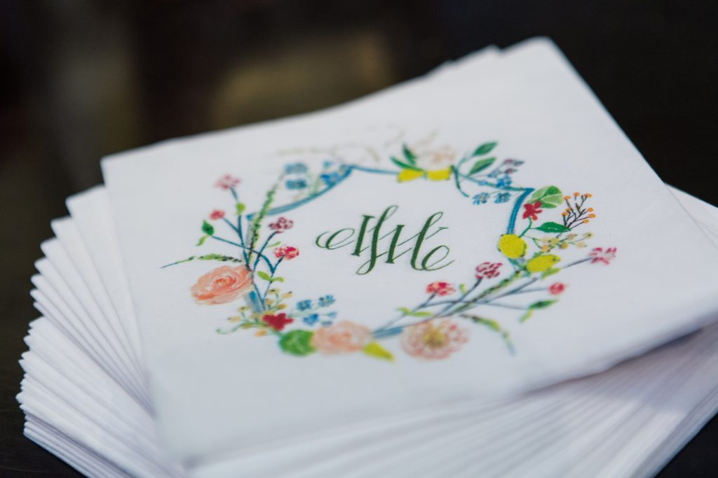 Houston Event Planning - Swift + Company Weddings
