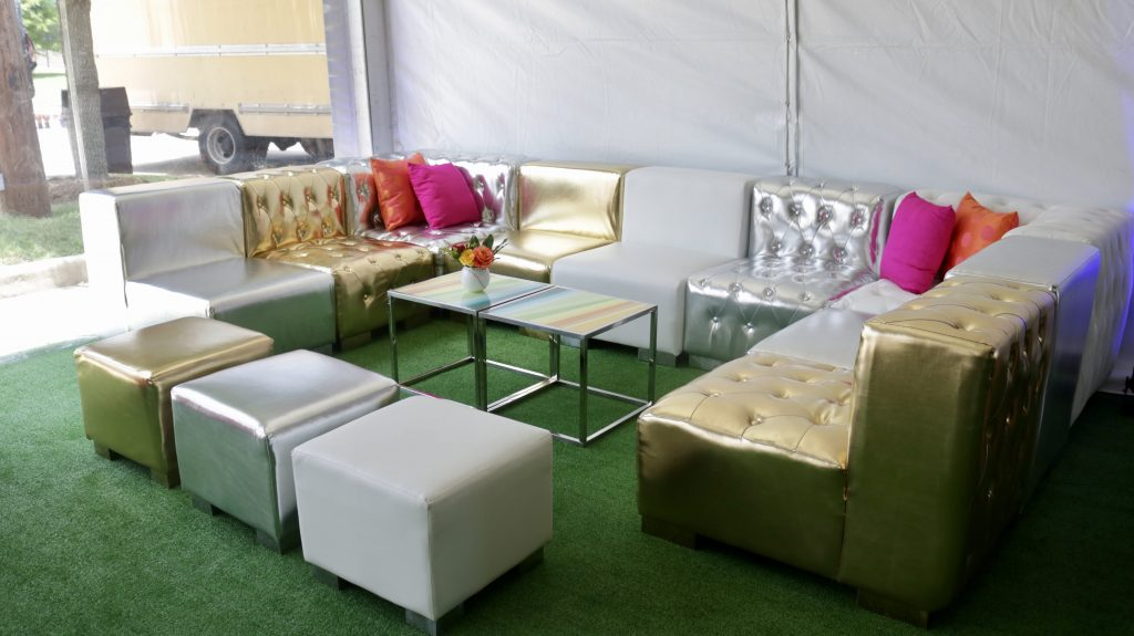 Swift + Company - Lounge Furniture Rentals