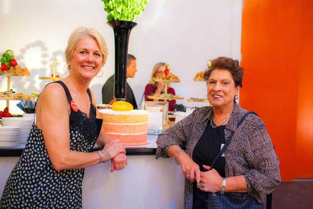 Swift + Company - Elizabeth Swift Copeland + Susie's Cakes & Confections Houston