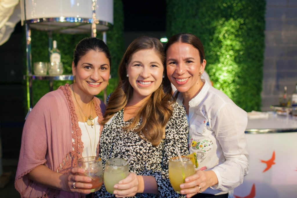 Swift + Company Open House - Houston Event Planner