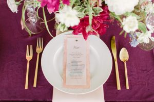 Swift + Company - Houston Event + Wedding Rentals - China + Flatware Rentals - How To Set A Table